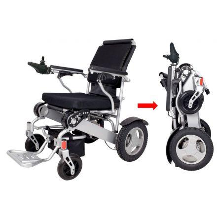 CAREMAX Light Weight Power Wheelchair