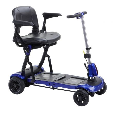 CAREMAX Light Weight Scooter