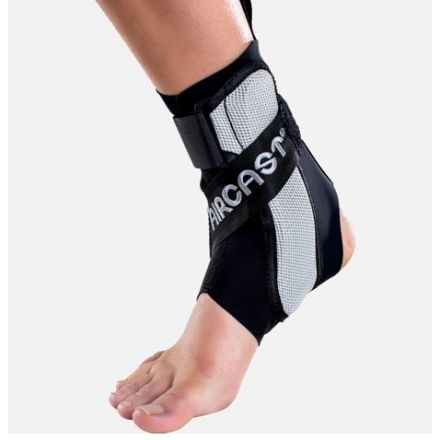 AIRCAST Ankle Support Large - Left (USA)