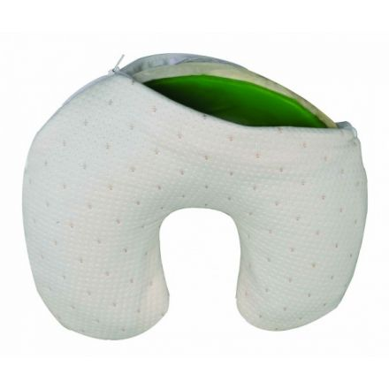 HERDEGEN Neck/Cervical Pillow Visco & Gel (France)