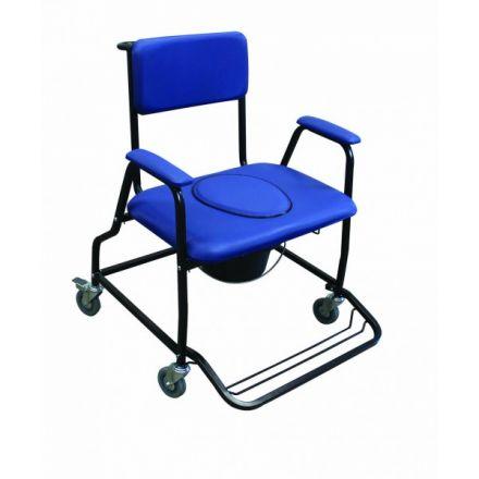 HERDEGEN Bariatric Commode Chair 65 CM (France)