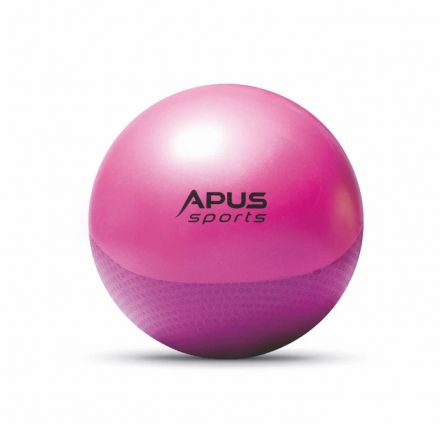 Apus Sports Anti-Burst Gym Ball - 55 cm
