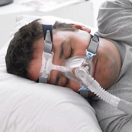 APEX Medical CPAP Nasal Mask - Medium (Taiwan)