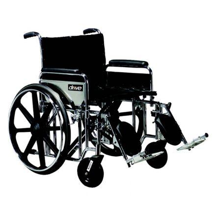DRIVE Bariatric Wheelchair (UK)