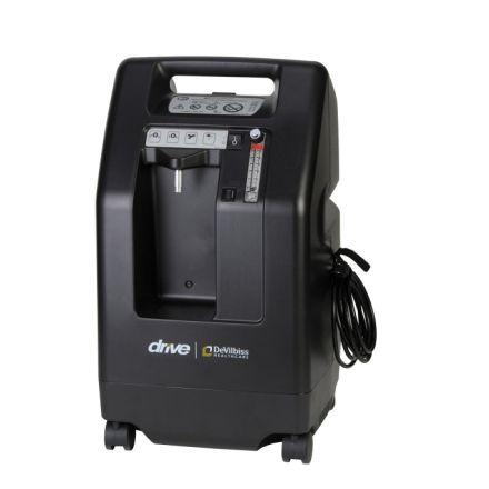 DRIVE Oxygen Concentrator 5 Liter (UK)