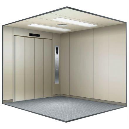 HYUNDAI Freight Elevator (Korea)