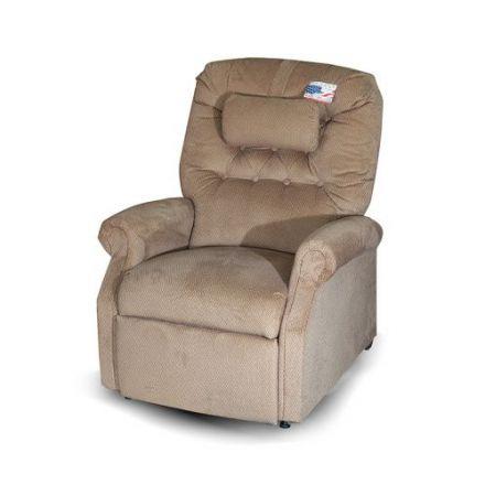 GOLDEN Lift Chair With Massages Unit (USA)