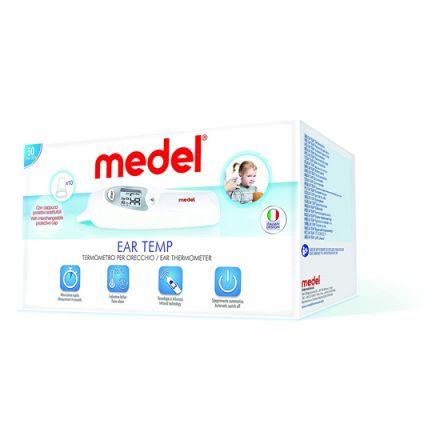 Medel Infrared Therometer For Ears