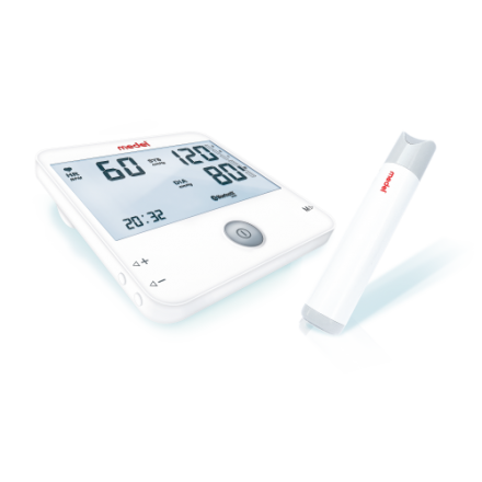 Medel Cardio MB10 Automatic Blood Pressure Monitor With ECG