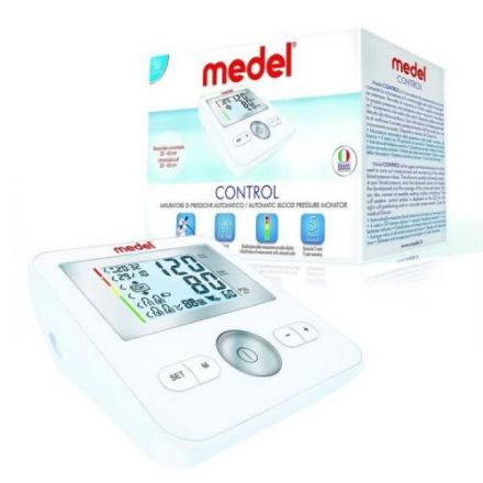 MEDEL CONTROL Automatic Blood Pressure Monitor