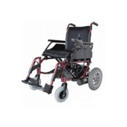 ALESSA Power Wheelchair With controller - Pioneer