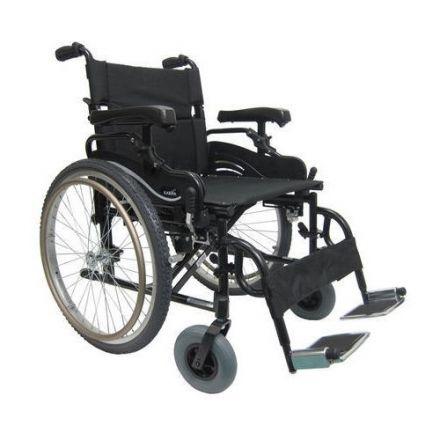 KARMA Manual Light Weight Heavy Duty Wheelchair