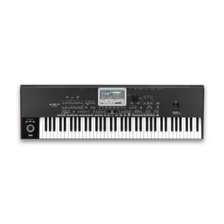 Korg Pa3X Le Arranger Workstation Keyboard, 76-Key
