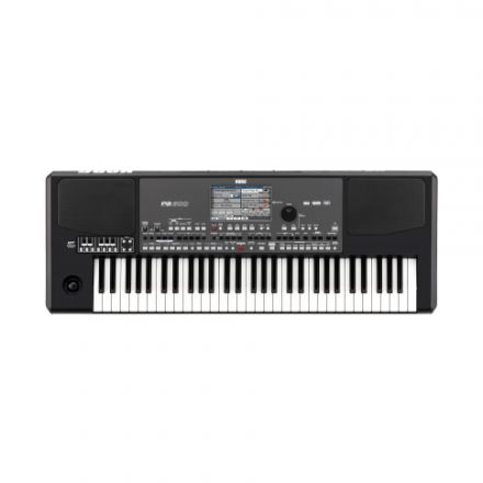 Korg Pa600 Oriental Professional Arranger Keyboard