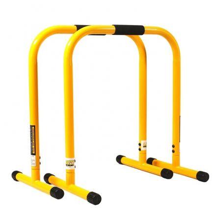 Lebert Equalizer Total Body Strengthener - Yellow