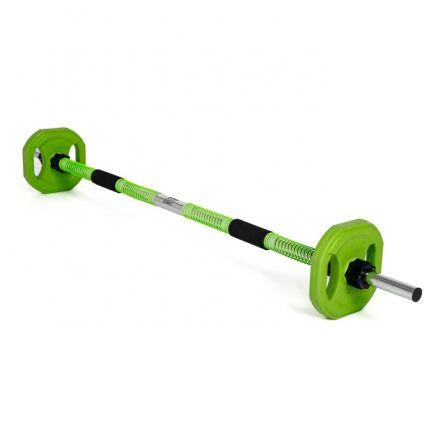 Lebert Fitness SRT Barbell