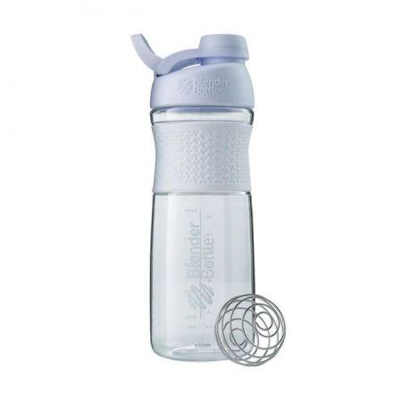Blender Bottle SportMixer Shaker Cup - 28 oz - White