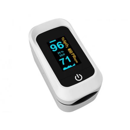 MediTech Pulse Oximeter -  OLED Fingertip