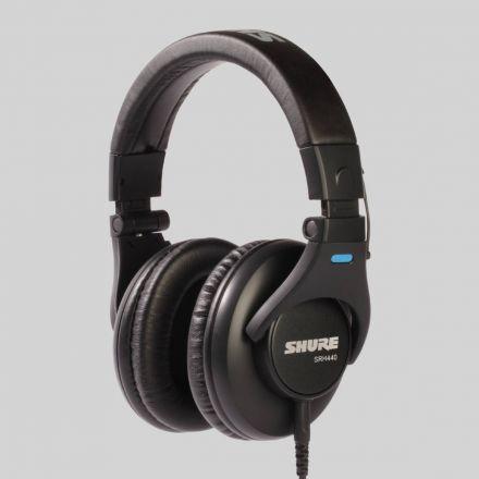 Shure Srh440-E Pro Studio Headphone