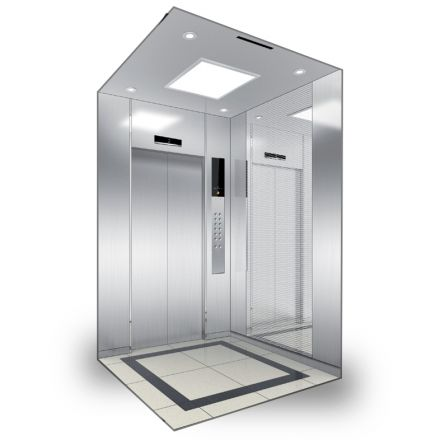 HYUNDAI – Luxen MR Elevator (China)