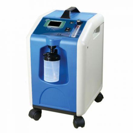 CAREMAX Stationary Oxygen Concentrator-5 Ltr