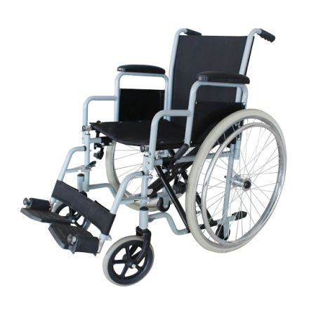 Standard Wheelchair 51 cm With Arm Rest Removable